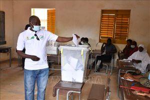 Niger tiến hành bầu cử Tổng thống vòng 2