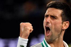 Lần thứ 9 vô địch Australia mở rộng, Djokovic trở thành 'King of Melbourne Park'