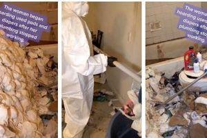 'Ngạt thở' với căn phòng của cô gái 'sạch sẽ' nhất hành tinh