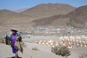 Ngôi làng của những 'dị nhân' ăn được chất kịch độc