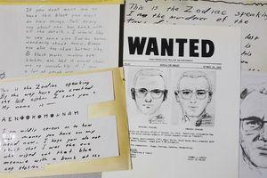 Giải mã được thư của sát nhân hàng loạt Zodiac sau 51 năm