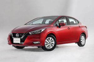 Nissan Sunny đổi tên thành Almera, dự kiến chuyển sang nhập khẩu nguyên chiếc về Việt Nam