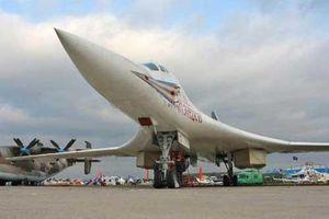 Nga dùng động cơ ôtô phát triển động cơ siêu thanh