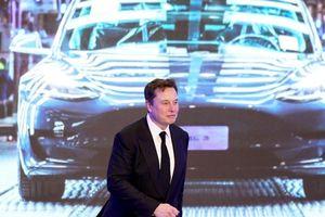 Tesla lãi từ Bitcoin nhiều hơn doanh số bán xe điện cả năm ngoái