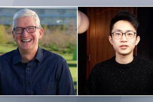 CEO Apple Tim Cook: '2020 là năm sáng tạo nhất của chúng tôi'