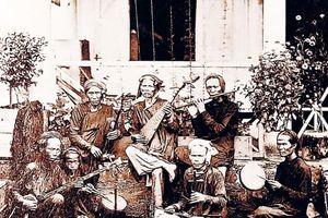 Đi dạo Sài Gòn xưa với Petrus