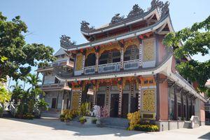 Chùa Bửu Quang vẻ đẹp cổ kính giữa phố thị