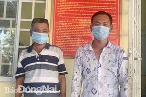TP.Biên Hòa: Bắt hơn 50 đối tượng tham gia tụ điểm đá gà