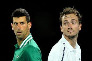 Nhận định chung kết Australian Open: Medvedev trước cơ hội vàng lật đổ Djokovic