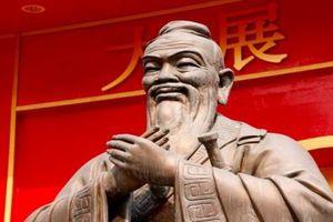 Viện Khổng Tử của Trung Quốc đã có đối thủ