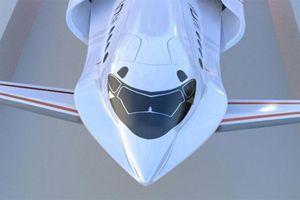 Nga phát triển máy bay chở khách với tốc độ siêu thanh