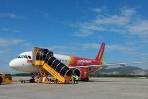 Dùng vốn xã hội hóa lập quy hoạch điều chỉnh sân bay Tuy Hòa