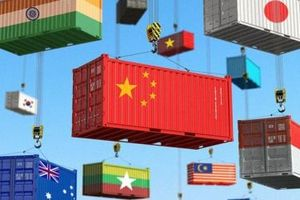 RCEP kéo theo thách thức về chuyển hướng thương mại