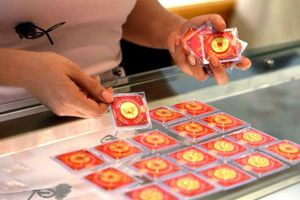 Bán vàng ngày vía thần tài, chủ cơ sở ở Hải Dương bị phạt 20 triệu đồng
