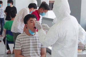 TP.HCM: Nâng mức cảnh giác cao nhất đối với dịch COVID-19