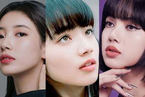 Nữ diễn viên Nhật mang vẻ đẹp tổng hợp của Lisa (BLACKPINK) và Suzy gây bão mạng xã hội