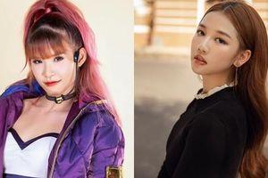 Anti-fan tiếp tục cố tình gây hấn gọi Khởi My là 'ca sĩ hội chợ', giọng hát bắt chước AMEE