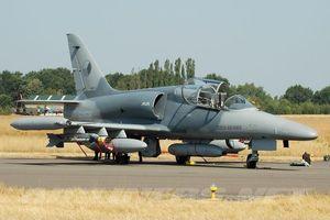 Máy bay huấn luyện L-39NG - bước chuẩn bị cho tiêm kích phương Tây?