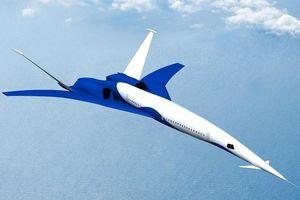 Nga - UAE hợp tác phát triển máy bay chở khách siêu thanh