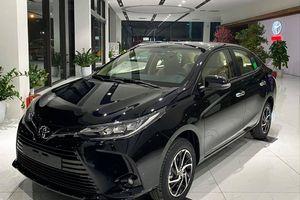 Loạt xe mới sắp ra mắt hâm nóng thị trường 2021