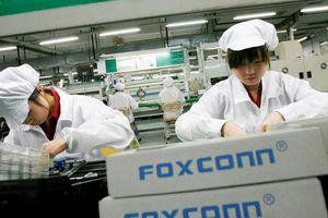 Chủ tịch Thanh Hóa nói về Foxconn đặt nhà máy 1,3 tỉ USD