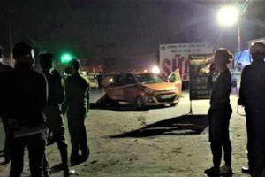 Hung thủ tự sát sau khi đâm chết 3 người ở quán karaoke