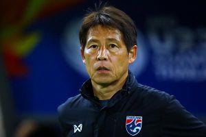 Triều đại Nishino ở Thái Lan sụp đổ sau vòng loại World Cup?