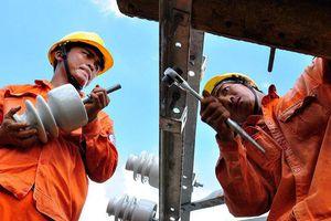 Cần 320 tỷ USD để phát triển điện trong 25 năm tới