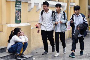 Học sinh Hà Nội có thể đi học trở lại từ tuần sau