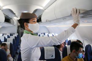 Bamboo Airways tăng vốn lên 10.500 tỷ đồng