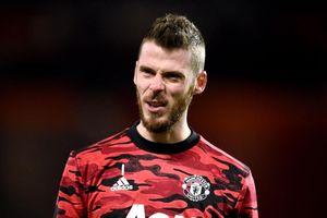'De Gea là vấn đề thật sự của Man Utd'