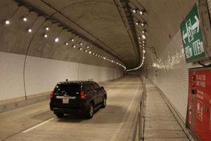 Vì sao tiếp tục duy trì hầm đường bộ Hải Vân 2?
