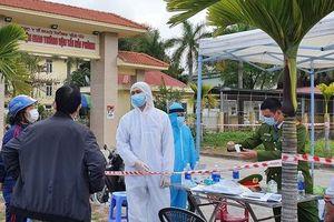 Nữ điều dưỡng nhiễm SARS-CoV-2 chưa rõ nguồn lây, Ban Thường vụ Thành ủy Hải Phòng họp khẩn