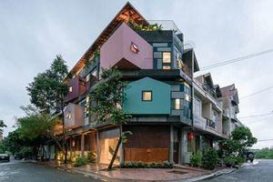 Công bố Giải thưởng 10 căn nhà đẹp năm 2020