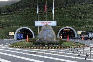 Hầm Hải Vân 2 sẽ tiếp tục vận hành