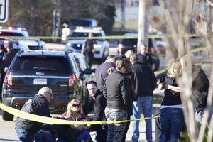 Lại nổ súng tại Mỹ, 3 người thiệt mạng