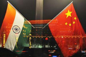 Ấn Độ - Trung Quốc kết thúc đàm phán rút quân khỏi khu vực tranh chấp