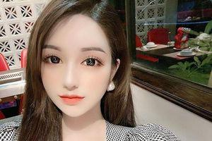 Nhan sắc cô gái Quảng Nam được mệnh danh 'búp bê sống Việt Nam'