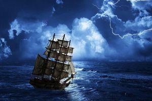Chuyện bí ẩn về 'tàu ma' rùng rợn phát ra âm thanh quái lạ