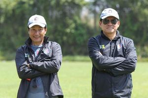 Sài Gòn FC bổ nhiệm chuyên gia Nhật Bản thay HLV Vũ Tiến Thành?