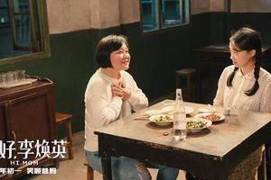 Câu chuyện xúc động về mẹ khiến nữ đạo diễn 'công phá' phòng vé Trung Quốc, khán giả xem xong đều khóc