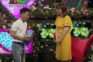 Chàng trai 1m55 xin bạn gái mở lòng không chê mình trong show hẹn hò