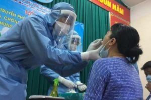 Hải Dương ghi nhận thêm 4 ca dương tính nCoV, có 2 ca tại ổ dịch Kim Thành