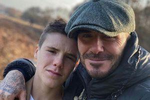 Gia đình 'giàu sụ' Victoria Beckham mừng sinh nhật con trai bằng hành động vô giá