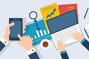Quy định về lập trang thông tin điện tử của đối tượng công bố thông tin