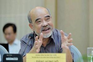GS Đặng Hùng Võ: Đầu tư BĐS Nam đảo hứa hẹn hiệu quả tốt