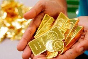 Giá vàng giảm sau ngày vía Thần Tài: Dự đoán giá vàng tuần này tăng hay giảm?