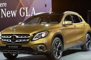 Thiết bị định vị thiếu chính xác, Mercedes triệu hồi 1,3 triệu xe