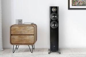 ELAC Solano series - Thiết kế nhẹ nhàng, hiệu năng tốt với dải tần rất rộng