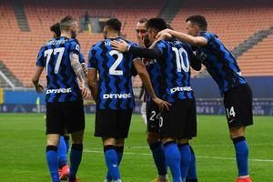'Vùi dập' AC Milan, Inter giữ vững ngôi đầu